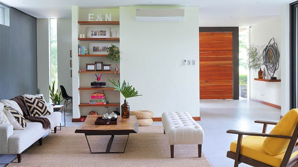 8 Elements Of A Tropical Minimalist Home