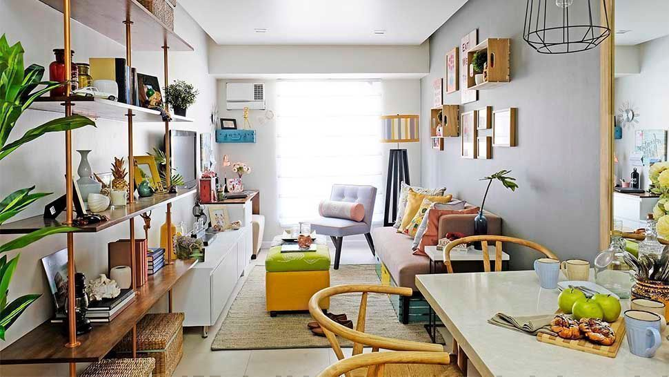 8 More Helpful Small Space Solutions From Interior Designers