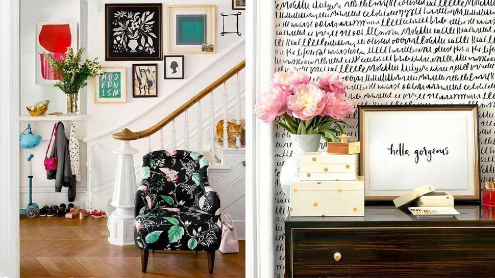 Bags Kate Spade Also Sold Decor, Kate Spade Furniture