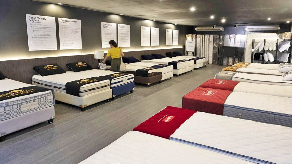 We Tested Diffe Mattresses Here