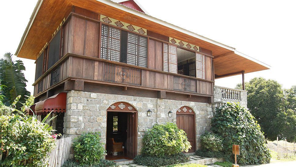 Heres A Complete List Of The 46 Parts Of A Filipino House