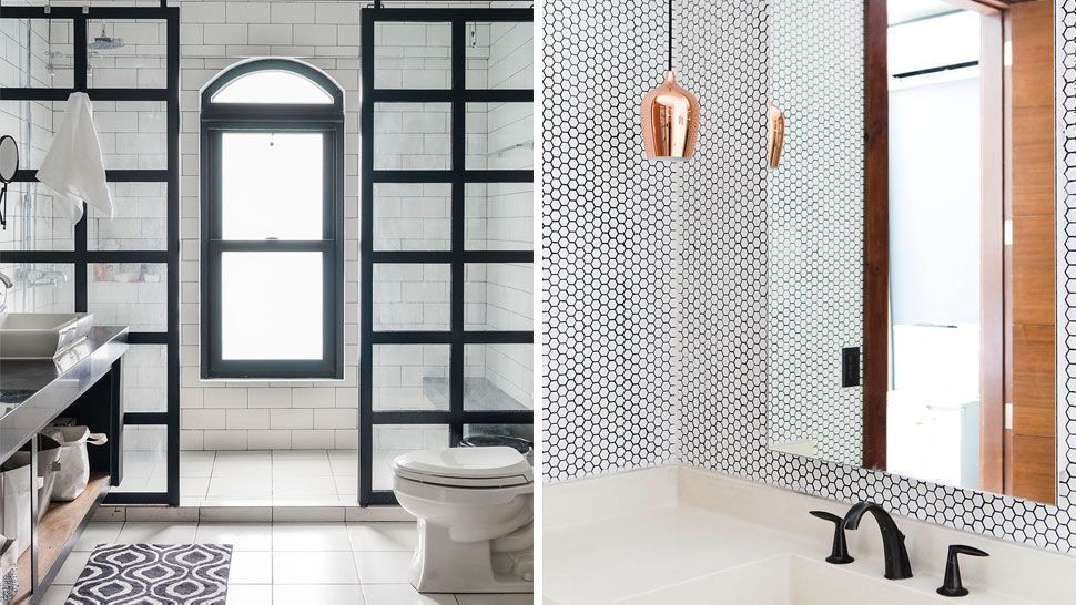 Tiles For Bathroom Makeover