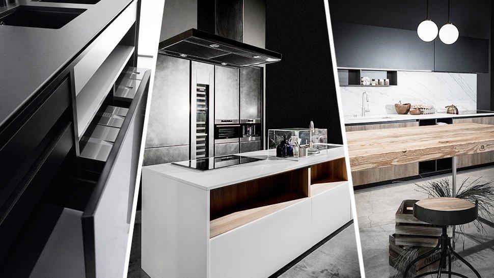The Best Modern Rustic Kitchen Design Ideas