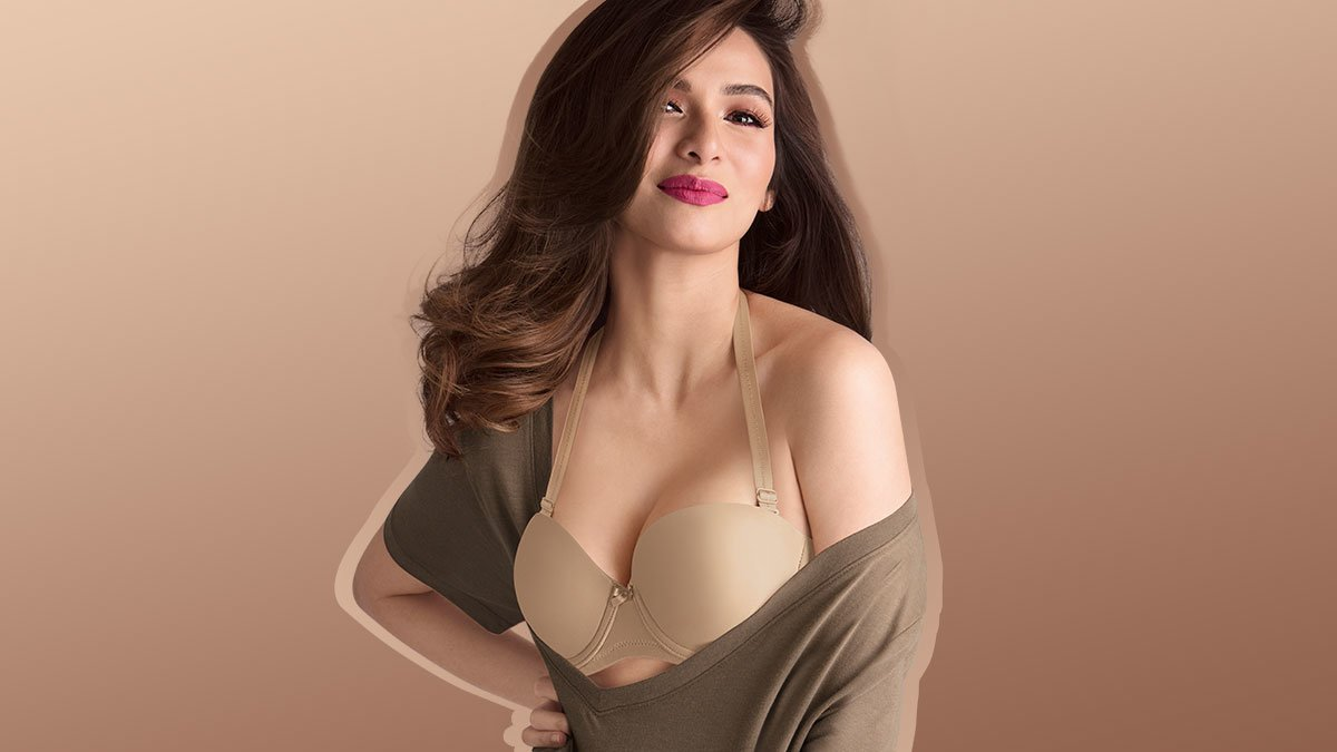 8b05197e9d The 5 Types Of Nude Bras Every Woman Needs