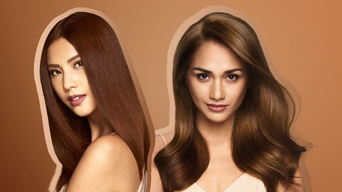 The Hair Color Trends You Should Try This Season