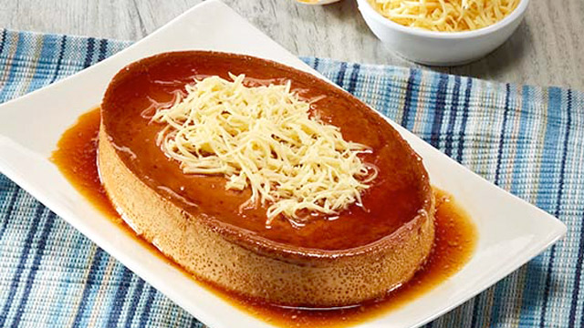 5 Filipino Desserts That Are Best Served With Cheese