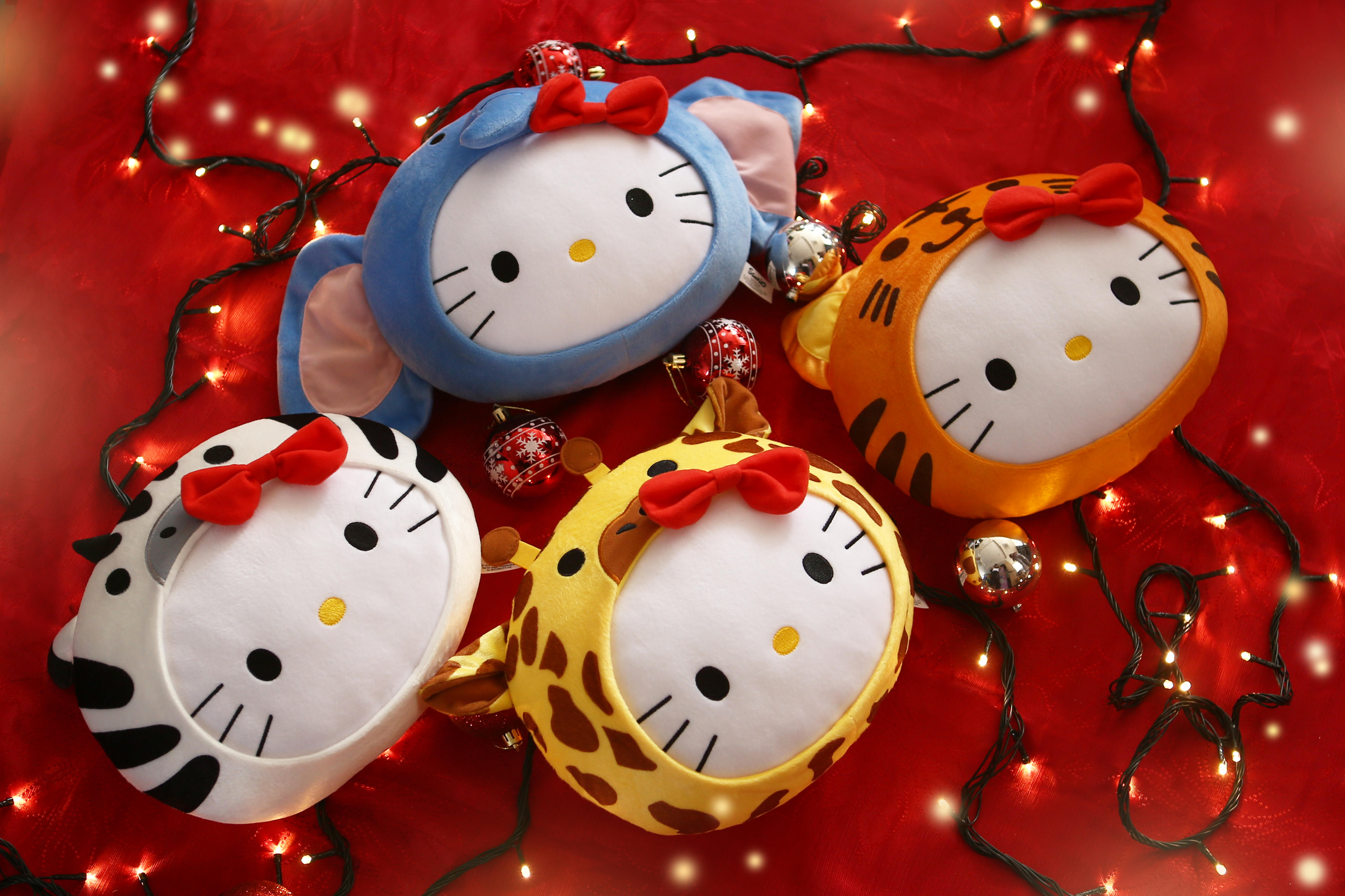 7fff80c91 Perfect For Kris Kringle: Mcdonald's Just Released The Cutest Pillows!