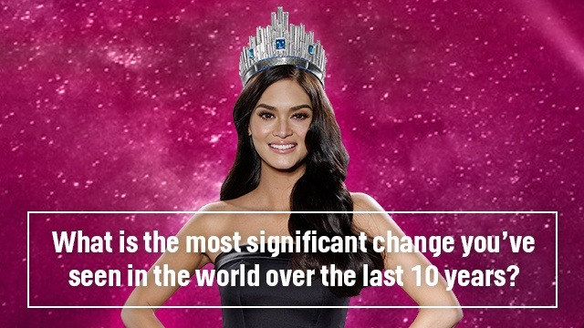 10 amazing answers by beauty pageant contestants that won them the.