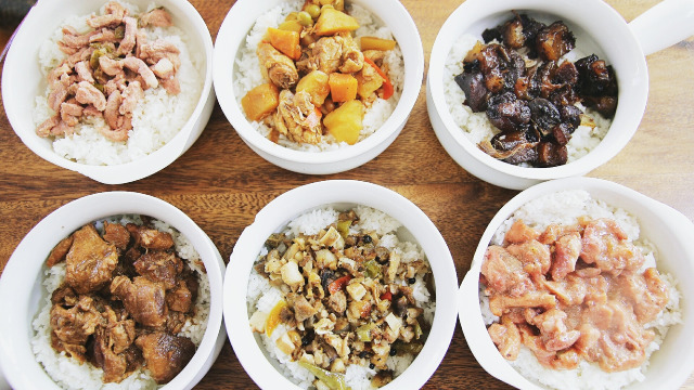 10 Pinoy Favorites You Can't Eat Without Rice