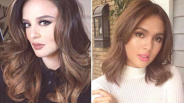 Try These Hairstyles to Make Your Face Look Slimmer | SP