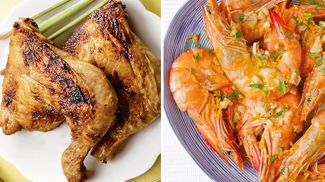 Simple Pinoy Recipes