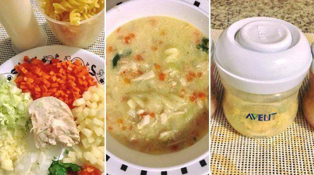 Pinay Mom Shares Over 20 Baby Food Recipes Using Local Ingredients Sp