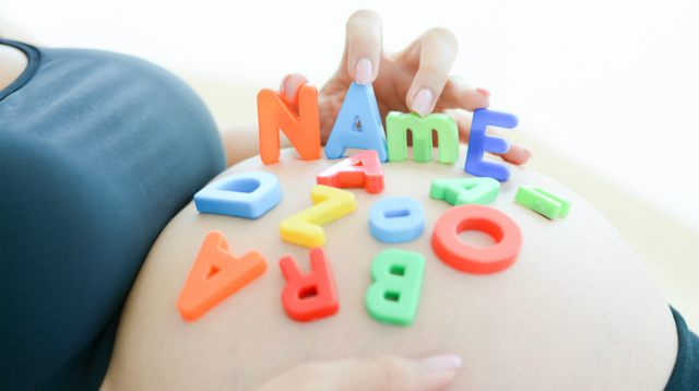 36 Beautiful And Timeless Biblical Baby Names And Their Meanings Sp