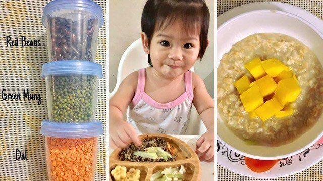 No Time To Cook These Baby Food Recipes Take Only 10 Minutes To Make