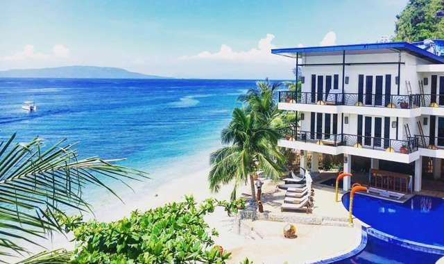 Tripadvisor Names The Top 10 Family Friendly Ph Resorts And