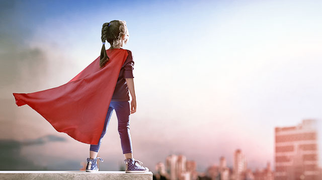 Kids With High Adversity Quotient Will Be Ready For Whatever The Next Decade Brings