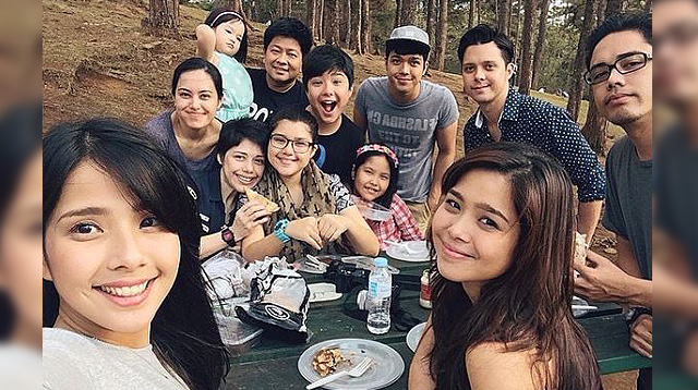 Pia Magalona Tells Children: I Didn't Want To Fail In My