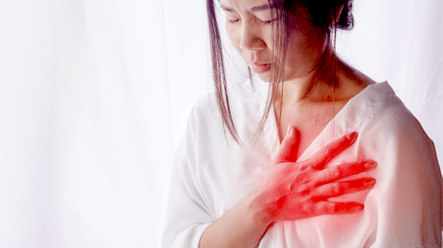 Heart Palpitation During Pregnancy