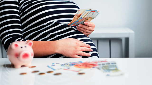 Cost Guide How Much You Need For Pregnancy And New Baby