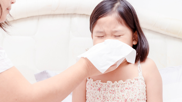 How To Cure Cough And Colds Without Over-the-counter Medicine