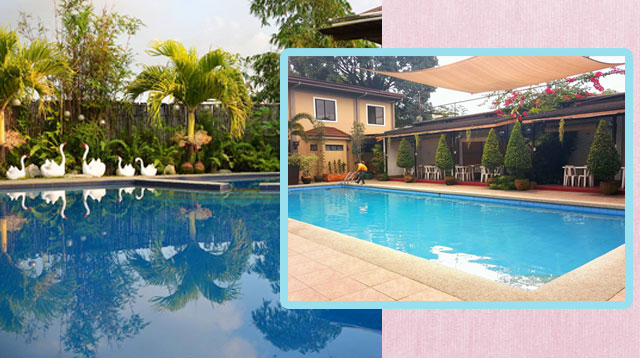 Events Places Near Quezon City That Come With A Swimming Pool