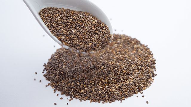 5 Benefits of Chia Seeds to Breastfeeding Moms