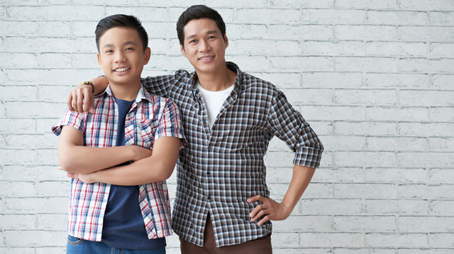 Raising Teens: How Dads Can Reconnect With Their Young Adult Sons