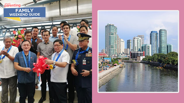 Take A Tour Of Manila And Cavite: These Two Ferry Services Are Free Until January 2020!