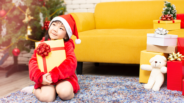 7 Ways To Make The Holidays Less Stressful For Your Child (And You)