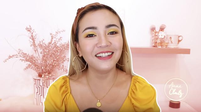 Best Of 2019: Pinakamagagandang Pampaganda Ayon Kay Anne Clutz
