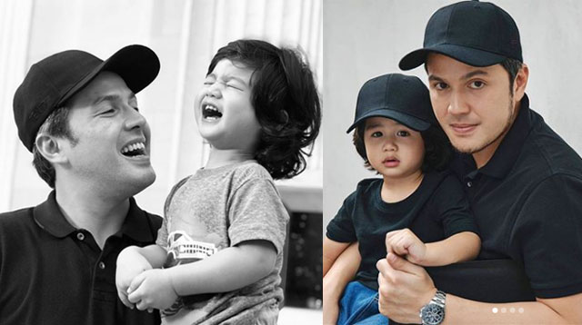 Paul Soriano Takes His Role As A Dad Seriously: 'I'm A Father 24/7'