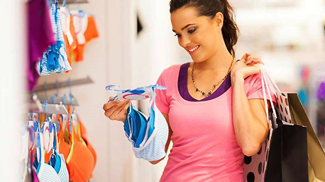 First her training bra agree, the