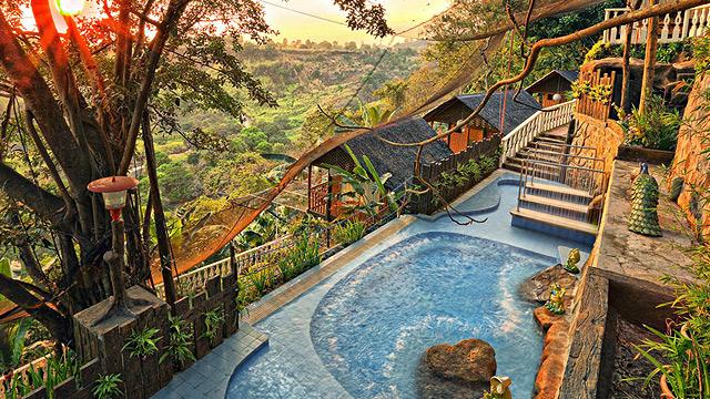 10 Farm Resorts Around The Philippines
