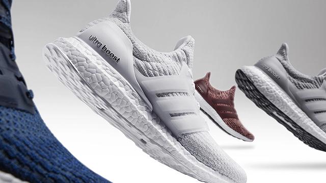 ea3a492ff Adidas UltraBoost 3.0