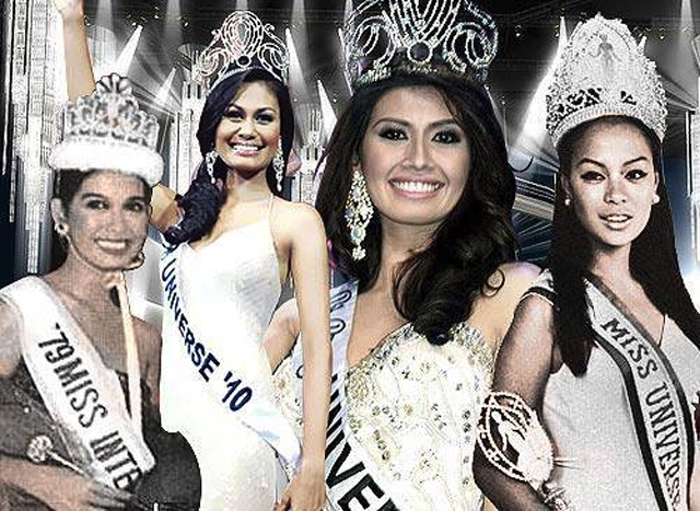 Top 10 Most Unforgettable Pinay Beauty Queen Answers