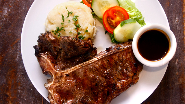 10 Affordable Steak Restaurants In Marikina