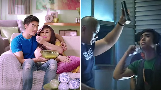 philippine commercials with values 2017