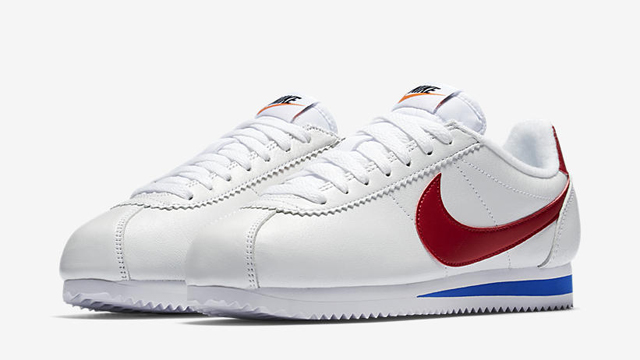 best service fab57 f2cae Nike Cortez 45th Year Anniversary Release