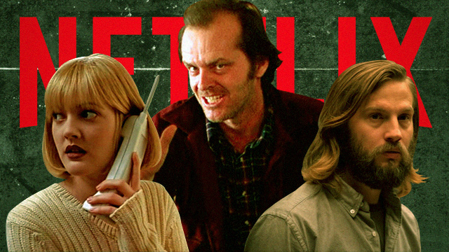 Horror Movies To Stream On Netflix Philippines Spotph