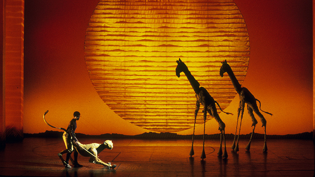 The Lion King Musical Comes To Manila In 2018 Spot Ph