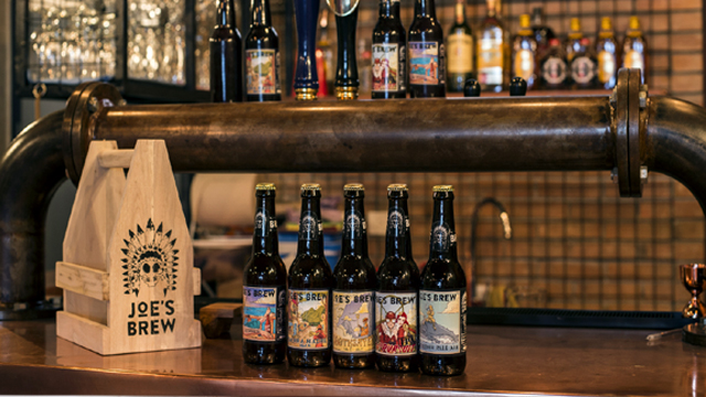 Where to Get Local Craft Beer in Metro Manila