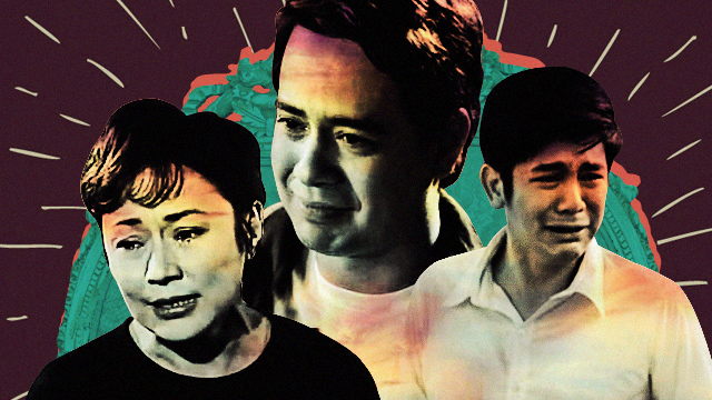 10 Filipino Movies To Watch When You Need To Cry