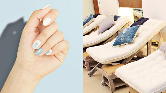 SPOT ph Roundup: Nail Salons in Makati City