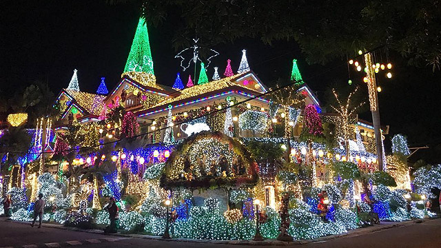 Christmas Antipolo Filinvest 2020 Cainta Christmas House Is Now Open to the Public