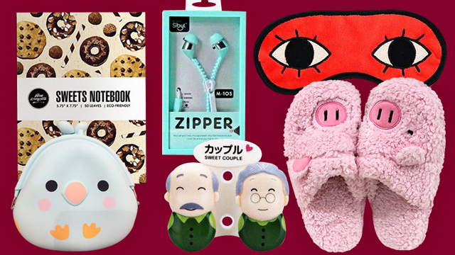 30 Christmas Gift Ideas For P150 Or Less
