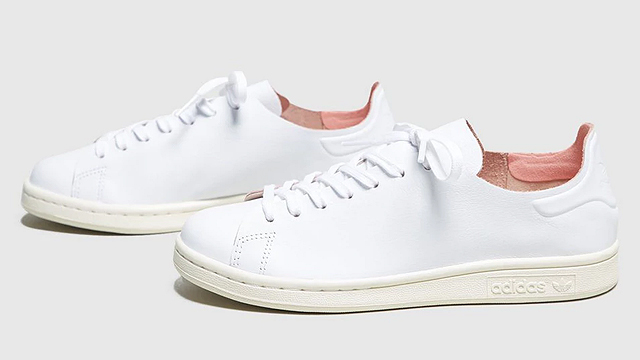 wholesale dealer 81693 614bd On Our Wish Lists  Originals Stan Smith Nude