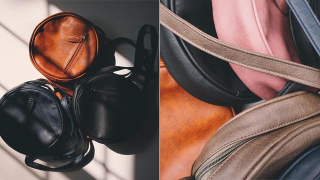 77f90cf81d Capsule Bags Vegan Leather Bags Under P500