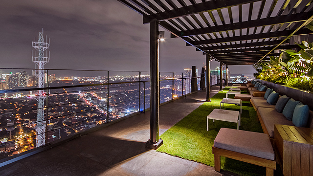 Best Restaurants and Bars in Manila With Overlooking Views