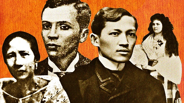 10 Great Love Stories in Philippine History