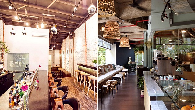 10 Best Places To Have Coffee In Singapore
